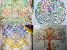 Blog Questões de Opinião: Livro: Jardim Secreto (Secret Garden)