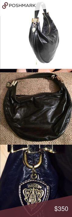 Authentic Gucci hobo bag Authentic Gucci hobo bag Gucci Bags Hobos