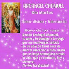 Arcángel Chamuel