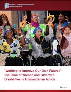 Harnessing The Power And Resilience of Disabled Women Leaders Mild Cerebral Palsy, Forced Migration, Leadership Programs, World Population, International Development, Human Rights, Women's Rights, Disability, Strong Women
