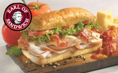 Earl of Sandwich - 1750 E Buena Vista Dr,  Lake Buena Vista, FL 32830