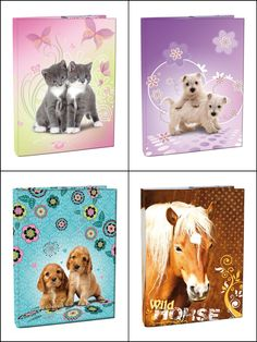 Boxes for school notebooks/ Boxy na sešity School Notebooks, Scooby Doo, Boxes, Teddy Bear, Animals, Fictional Characters, Design, Crates, Animales
