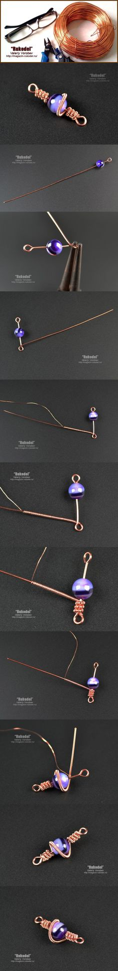 Wire Wrap Tutorial