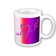 The perfect Valentine's mug...