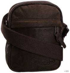 Eastpak válltáska táska The One barista brown 2.5 liter EK04559E