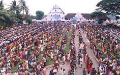 NSC NETWORK – Focus I- Ramapuram twin churches, Role, History & Rituals