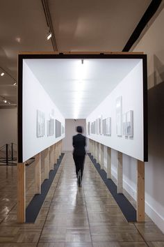 Tunnel Exhibition
