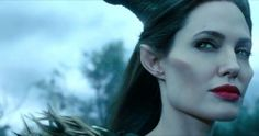 Second Maleficent Trailer Featuring 'Once Upon a Dream' -- 90 seconds worth of new footage debuted during the Grammy Awards tonight. Angelina Jolie stars as the wicked Disney villain. -- http://wtch.it/uvqB7