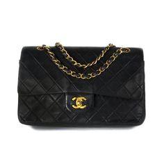 30702b152d5768 295 Best Chanel Life images   Beaded bracelet, Pearl bracelet, Black ...