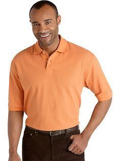 Men 39 s business casual on pinterest polo shirts golf for Business casual polo shirt