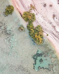 "Kylie McKay on Instagram: ""Pretty places looking down from above 💙💚 . . . 🇦🇺 Exmouth, Western Australia . . . #exmouthwa #australiasnorthwest #wanderoutyonder…"""