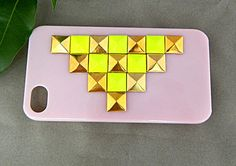 14 Color Fashion Custom Handcraft handmade  iPhone by dnnayding, $12.99