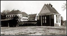 Drehscheibe Online Foren :: 04 - Historische Bahn :: Werkbahnen im Raum Linz a.d. Donau in den 80er Jahren (m65B) - Fotos wieder sichtbar