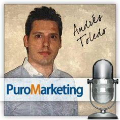 Entrevista a Andrés Toledo CEO de Puromarketing.com