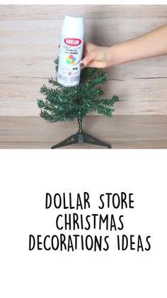 Dollar Tree Christmas, Dollar Tree Crafts, Christmas Projects, Holiday Crafts, Holiday Fun, Christmas Holidays, Christmas Ideas, Christmas Ornaments, Advent Calendar Diy