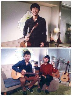 Yuran Campus Voice 05:汪定中 Wang,Ting-Chung〈Love Yourself〉from 美國加州柏克萊大學 UC Berkeley / Viedo:  https://youtu.be/LLGReFD-XZw  / Yuran Campus Voice 06:好樂團 GoodBand 〈離人〉from 台灣師範大學 NTNU / Video:  https://youtu.be/ZjYv65WiJlk / Yuran Facebook: https://www.facebook.com/yuranmedia / #aNueNue #BirdGuitar #CampusVoice #BirdM12