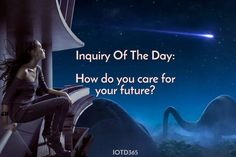 How do you care for your future? http://www.iotd365.com/blog/2016/12/31/how-do-you-care-for-your-future