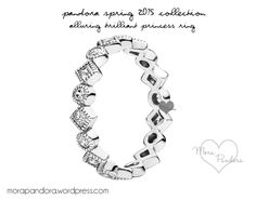 pandora spring 2015 preview alluring brilliant princess