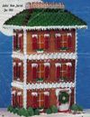 Gingerbread House Patterns