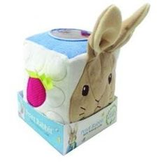 Peter Rabbit Activity Cube – Modo Creations