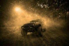 Cool Jeep photo