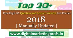 Digitalmarketingprofs Today We are presenting You Top 20 Press Release submission sites. Top 20 Free 2018 Press Release Submission Sites collection you can use in your daily schedule. Press Release Distribution, 1 News, Copywriting, Submission, Schedule, Seo, This Or That Questions, Collection, Tops