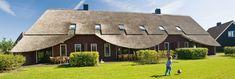 Resort Hof van Saksen | Exklusives Urlaubserlebnis in der niederländischen Provinz Drenthe