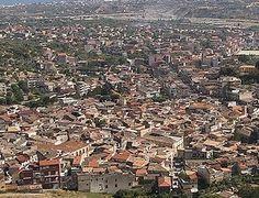 Gioiosa Ionica (Vallata del Torbido - prov. Reggio Calabria)