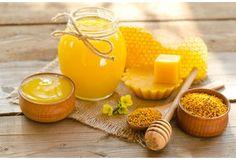 Miel, pollen et gelée royale : ce qu'ils soignent