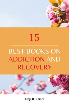 If you or someone you know is suffering from addiction, the best thing to do is get help. Here are the best books on addiction and recovery that will not waste your time. Books To Read For Women, Books For Moms, Best Books To Read, Good Books, Best Non Fiction Books, Book Outline, Books For Self Improvement, Relationship Books, Life Changing Books