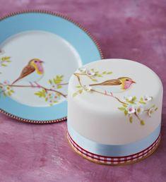 zoe clark cake tables   Zoe Clark Cakes