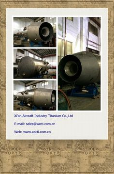 Titanium alloy sheet /XACTI: Titanium products show - 20140918 -Xi'an Aircraft . Aircraft, Industrial, Products, Aviation, Plane, Airplanes, Planes, Airplane, Beauty Products