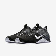 Nike Air Zoom Span Black Wolf Grey Anthracite White 852437-002 ... 57262ee174