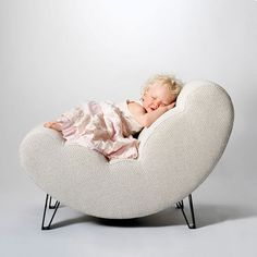 Cloud Recliner Chair
