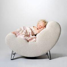 Cloud Recliner Chair