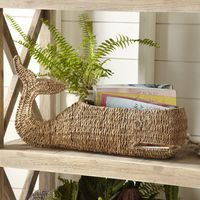 Birch Lane Moby Basket
