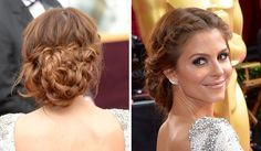 Best beauty looks from the Oscars 2014 | The Academy Awards red carpet