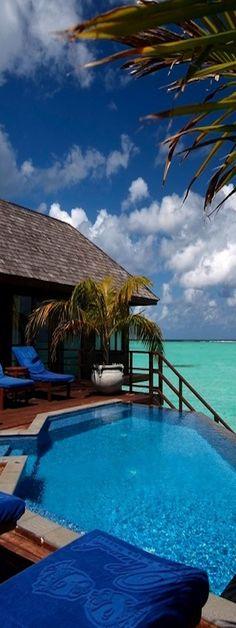Olhuveli Beach & Spa Resort...Maldives