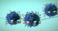 Goodbye athlete's foot: IBM researchers craft nanomedicine to kill fungi where other meds fail