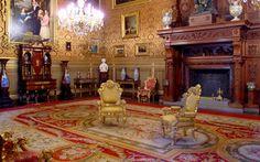 Museo Stibbert è situato in via Frederick Stibbert sul colle di Montughi a #Firenze, Italia