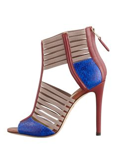 B Brian Atwood.