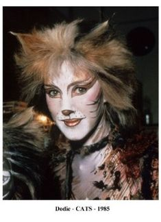 makeup for cats - Google Search