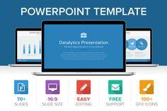chalkboard ppt presentation template | ppt presentation, Modern powerpoint