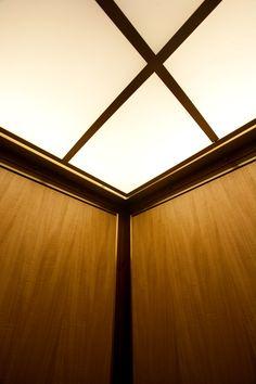 Unique Ceiling | Unique Elevator Interiors now for more information on elevator ceiling ...