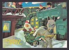 Valgt bilde Troll, Christmas Cards, Auction, Manga, Illustration, Painting, Fictional Characters, Art, Pictures