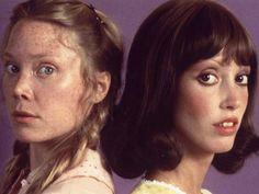 three women, film by Robert Altman