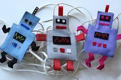 Crinkle-bots