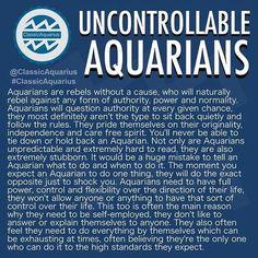 Finally back after my 2 week online break, hope you're all well! Aquarius Traits, Aquarius Love, Aquarius Quotes, Aquarius Woman, Age Of Aquarius, Capricorn And Aquarius, Zodiac Signs Aquarius, My Zodiac Sign, Zodiac Quotes