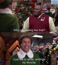 smiling's my favorite :)                                                                                                                                                                                 More