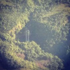 Es es la verdadera cascada Panameñar: Kikir comarca Ngabe Bugle.